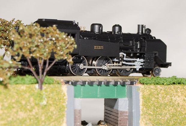 鉄道模型 機関車