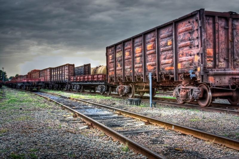 鉄道模型 貨車